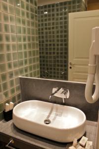 Hotel Villa La Colombaia, Hotels  Portici - big - 54