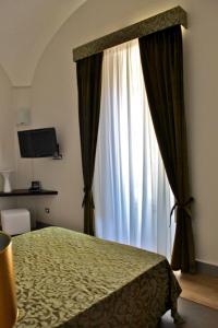 Hotel Villa La Colombaia, Hotels  Portici - big - 56