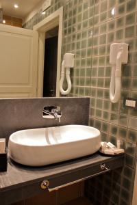Hotel Villa La Colombaia, Hotels  Portici - big - 14