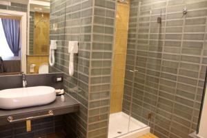 Hotel Villa La Colombaia, Hotels  Portici - big - 4