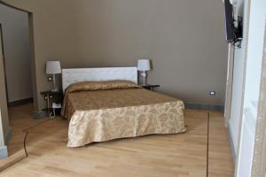 Hotel Villa La Colombaia, Hotels  Portici - big - 5
