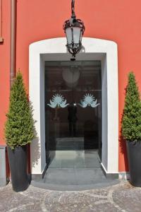 Hotel Villa La Colombaia, Hotels  Portici - big - 59