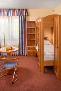Hotel Kálvária Superior, Отели  Дьёр - big - 9