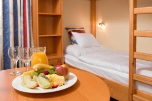 Hotel Kálvária Superior, Отели  Дьёр - big - 2