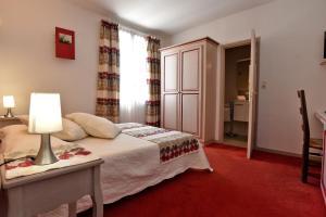 La Garbure, Hotely  Châteauneuf-du-Pape - big - 11