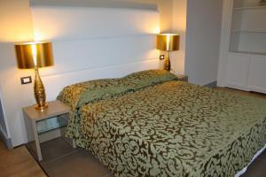 Hotel Villa La Colombaia, Hotels  Portici - big - 9