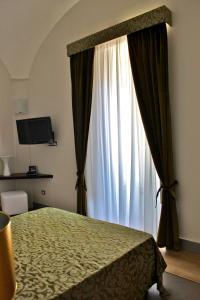 Hotel Villa La Colombaia, Hotels  Portici - big - 20