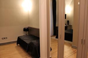 Hotel Villa La Colombaia, Hotels  Portici - big - 17