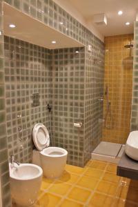 Hotel Villa La Colombaia, Hotels  Portici - big - 16