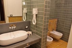 Hotel Villa La Colombaia, Hotels  Portici - big - 68