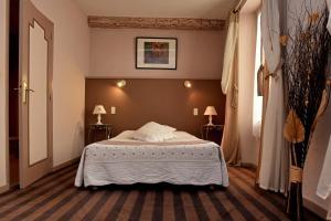 La Garbure, Hotely  Châteauneuf-du-Pape - big - 1