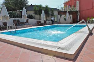 Hotel Villa La Colombaia, Hotels  Portici - big - 15