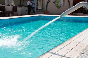 Hotel Villa La Colombaia, Hotels  Portici - big - 70