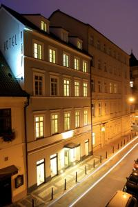 Hotel Páv, Hotels  Prague - big - 25