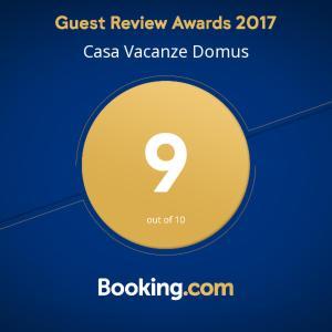 Casa Vacanze Domus - AbcAlberghi.com