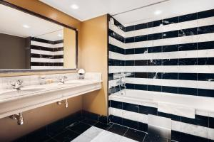 Apartament typu Suite