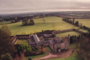 Skryne Castle
