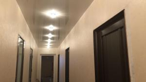 Apartment on Pushkinskaya 13