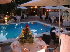 Hotel Villa La Colombaia, Hotels  Portici - big - 63