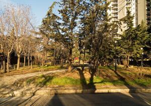 Apartment with balcony near King David residence, Апартаменты  Тбилиси - big - 22