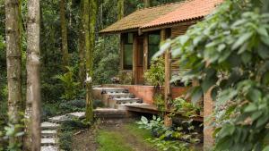 Refúgio Mantiqueira, Lodge  São Bento do Sapucaí - big - 120