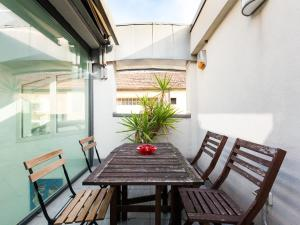 easyhomes-Piave Loft, Apartments  Milan - big - 2