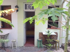 Red Arara, Panziók  Salvador - big - 17