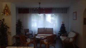 Aux Deux Clefs, Hotely  Marmoutier - big - 28