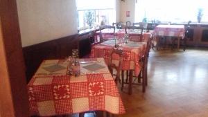 Aux Deux Clefs, Hotely  Marmoutier - big - 21