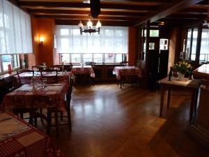 Aux Deux Clefs, Hotely  Marmoutier - big - 19