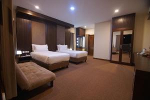 Grand Harvest Resort & Villas, Resort  Banyuwangi - big - 96