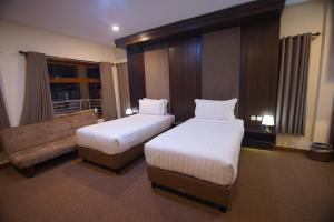 Grand Harvest Resort & Villas, Resort  Banyuwangi - big - 85