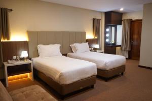Grand Harvest Resort & Villas, Resort  Banyuwangi - big - 82