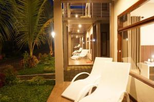 Grand Harvest Resort & Villas, Resort  Banyuwangi - big - 83