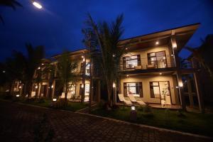 Grand Harvest Resort & Villas, Resort  Banyuwangi - big - 98