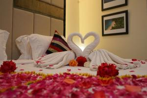 Grand Harvest Resort & Villas, Resort  Banyuwangi - big - 104