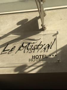 Hotel Le Mistral (15 of 23)