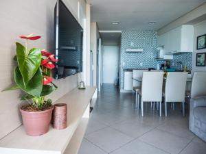 LANDSCAPE - MODUS STYLE, Apartmány  Fortaleza - big - 8