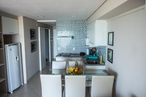 LANDSCAPE - MODUS STYLE, Apartmány  Fortaleza - big - 5