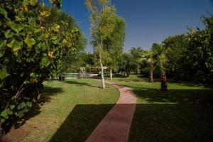 Villa PARS, Villas  Oulad Mazoug - big - 2