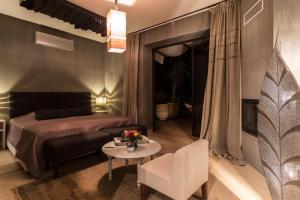 Villa PARS, Vily  Oulad Mazoug - big - 3