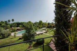 Villa PARS, Vily  Oulad Mazoug - big - 5