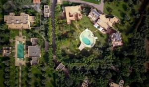 Villa PARS, Vily  Oulad Mazoug - big - 9