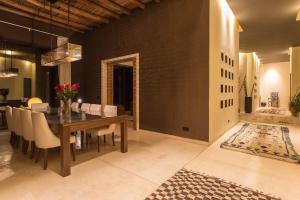Villa PARS, Villas  Oulad Mazoug - big - 12