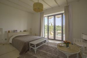 Villa PARS, Villas  Oulad Mazoug - big - 14