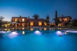 Villa PARS, Villas  Oulad Mazoug - big - 17