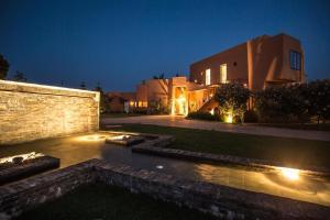 Villa PARS, Villas  Oulad Mazoug - big - 18