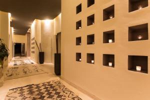 Villa PARS, Villas  Oulad Mazoug - big - 20