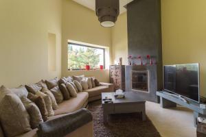 Villa PARS, Vily  Oulad Mazoug - big - 22