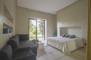 Villa PARS, Villas  Oulad Mazoug - big - 24